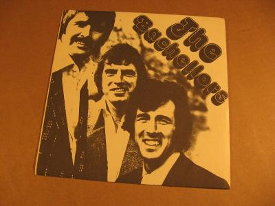 The Bachellors BRING ME SUNSHINE ROUTINE, I BELIEVE 1973 SP