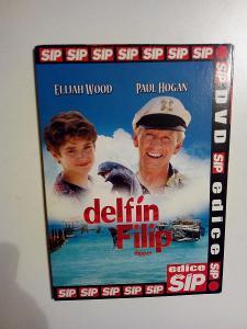 DVD, film Delfín Filip