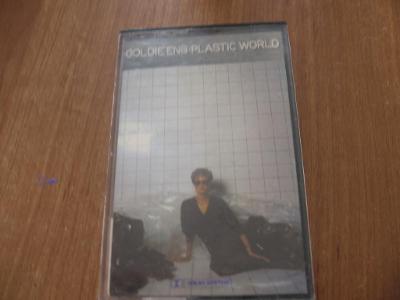 Goldie Ens Plastic World-kazeta