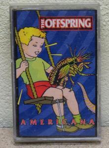 MC - The Offspring / Americana