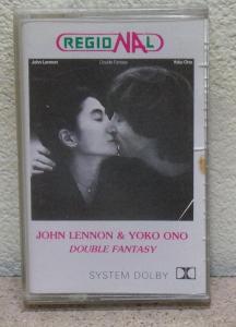 MC - John Lennon a Yoko Ono