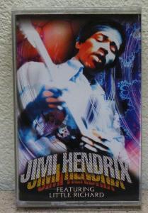 MC - Jimi Hendrix