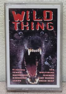 MC - Wild Thing