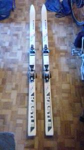 Sjezové lyže Kästle Délka 192cm