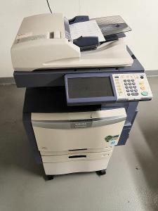 Barevný kopírovací stroj TOSHIBA E-STUDIO 3040CSE
