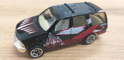 MATCHBOX ´´FORD EXPEDITION´´