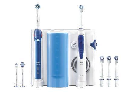 Braun Oral-B ProfessionalCare Oxyjet 3000 OC20 ústní centrum
