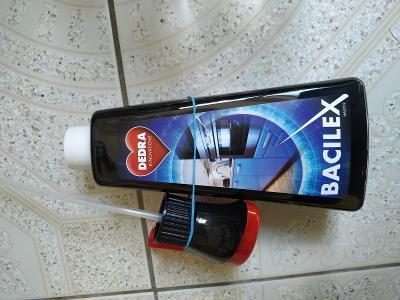 Bacilex hygienický čistič povrchů