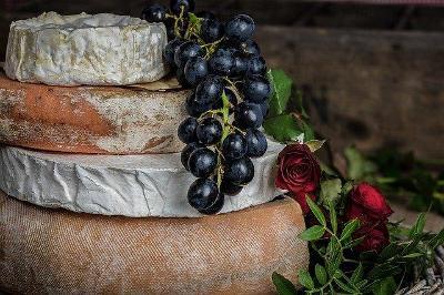 Originální recepty pro vaši on-line kuchařku - sýr a tvaroh - 20 Kč/ks