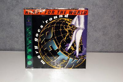 RFTW - READY FOR THE WORLD (zapečetěné LP)