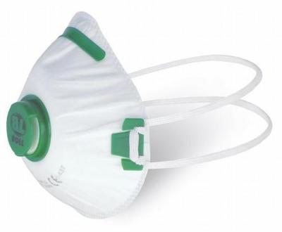 Rouška/respirátor antivirusová FFP3 99% účinnost