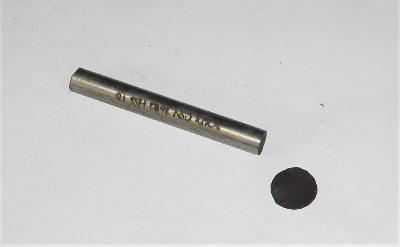 RADECO  průměr 10x80 HSS
