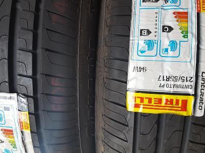 215/55R17 94W Cinturato P7 PIRELLI