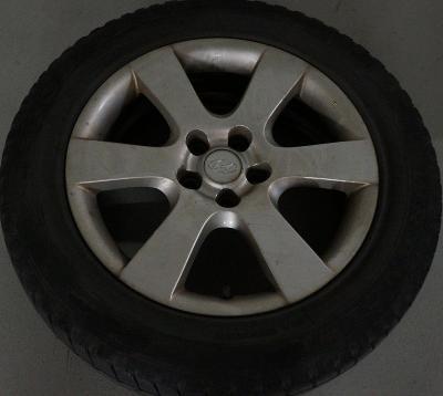 Hyundai - Originání R -18 alu kola disky sada