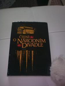 Čtení o národním divadle ODEON