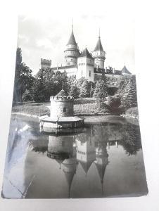BOJNICE zámok - Slovensko