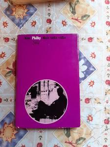 Moje tichá válka – Kim Philby