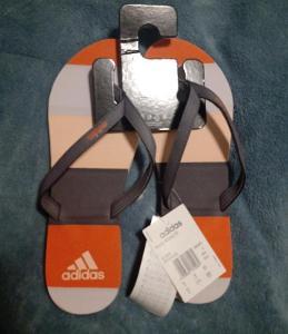 Adidas Damske Flipflop 43