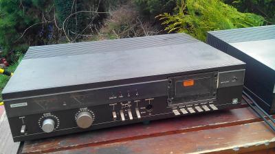 Kazetový magnetofon UNIVERSUM  CT 895, bez  DO