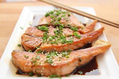 10 receptů na přípravu pokrmů z ryb dle vašeho výběru