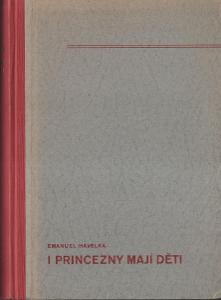 Emanuel Havelka - I princezny mají děti