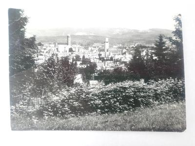 * JABLONEC nad Nisou , Jizerské hory