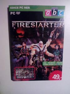 PC hra, Firestarter