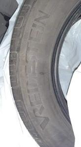Sada pneumatik Vredestein R15/195/65/H  + poklice