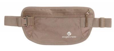 Eagle Creek ledvinka Undercover Money Belt khaki