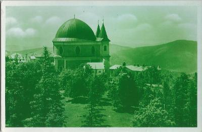 SVATÝ HOSTÝN - Kroměříž
