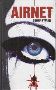 Airnet Geoff Ryman 2008