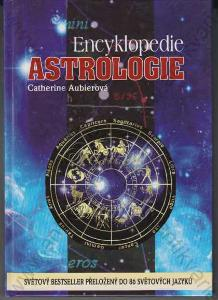 Encyklopedie astrologie Caterine Aubierová