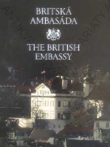 Britská ambasáda/Th British Embassy