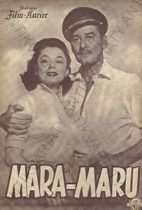 Mara-Maru