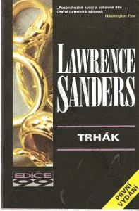 Trhák Lawrence Sanders BB art 1994