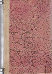 Český román Olga Scheipflugová 1947 Fr. Borový
