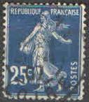 Francie - Zum. 115 -Rozsévač