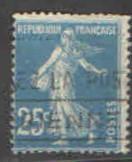 Francie - Zum. 115a -Rozsévač