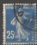 Francie - Zum. 115b -Rozsévač