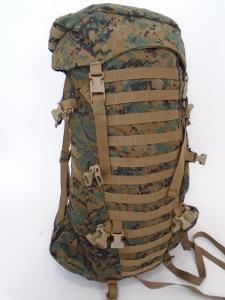 Orig komplet USMC ILBE batoh Recon Main Pack MarPat Woodland nepoužitý