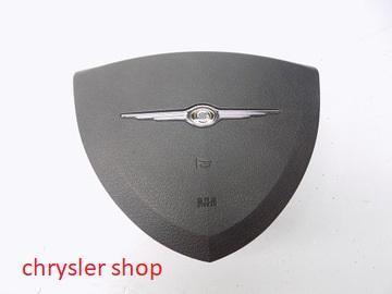 Chrysler Grand Voyager RT 08-10 , airbag řidiče MOPAR - Náhradní díly a příslušenství pro osobní vozidla