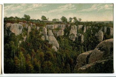 Kokořín - údolí, Mšeno, Mělník
