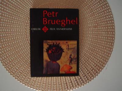 Petr Brueghel - Timmermans Felix