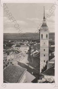 Vyškov / Wischau - Rathaus