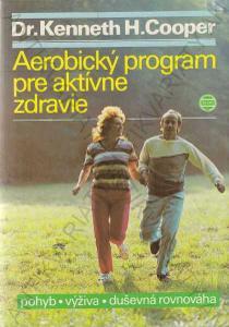 Aerobický program pre aktívne zdravie Šport 1986