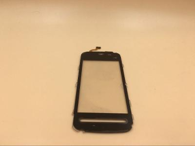 dotyková plocha Nokia 5230 černá
