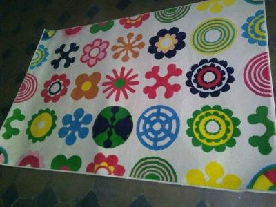 Prodam detsky koberec 130x195