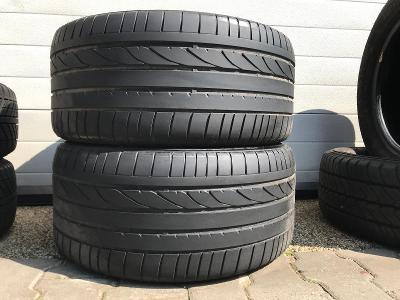 Bridgestone Potenza 275/40 R18 96W 2Ks letní pneumatiky