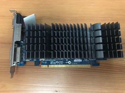 ASUS EN210 SILENT/DI/512MD2(LP), PCI-E