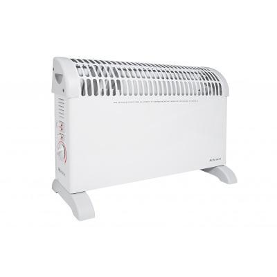 Elektrické topení ROHNSON Turbo R-013, bílá